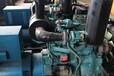 吉林低價轉讓一臺東方紅150千瓦二手柴油發電機組,維修租賃均可