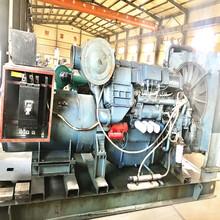转让二手劳斯莱斯500千瓦柴油发电机组图片