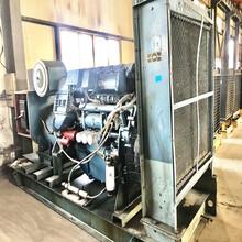 沈阳现货出售劳斯莱斯二手柴油发电机组型号齐全价格优惠图片