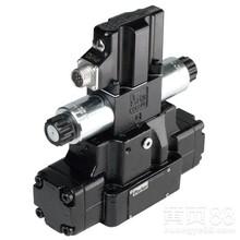 特價D3FBE01SC0NF00換向閥+4005072七芯插頭現貨圖片