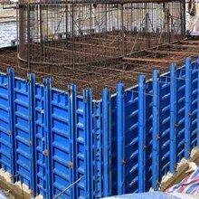 批发桥梁钢模板出租各种规格承台模板二手承台模板价格山东天弘重工图片