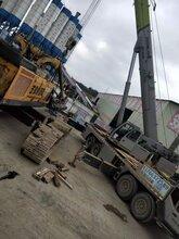 信丰县25吨吊车出租-包月出租图片