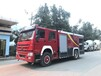 滄州消防車制造廠家經久耐用,小型消防車