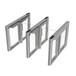 鶴壁市智能通道閘系統-道爾智控速通門DRTD6623