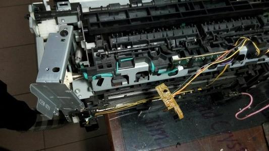 大连复印机维修公司
