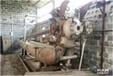光明新区搬迁工厂旧机械设备回收