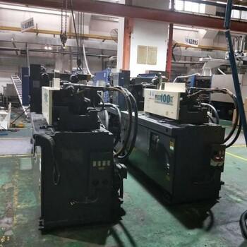 东莞麻涌报废设备电子厂设备回收商