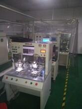 東莞長安電子廠舊設備處理閑置設備回收圖片