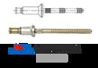 供應銷售航空鉚釘Cherrymax鉚釘100°沉頭CR3212-6-02抽芯鉚釘