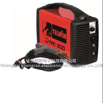 原装供应意大利TELWIN点焊机修复系统拉弧技术D-ARC200