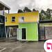促銷-豐潤楊官林集裝箱銷售價格-因為用心所以放心-回收活動房出租拼裝箱
