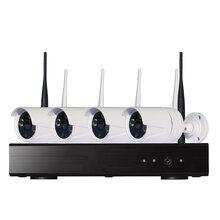 安防监控无线夜视摄像头监控专用别墅监控果园监控