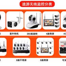 安防监控监控安装监控摄像机远程监控防盗监控