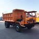 鏈軌式履帶搬運機自卸翻斗車山地運輸車