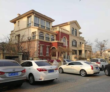 天津市东丽湖一号商务会馆有限公司