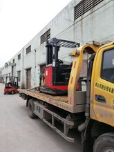 南海区专业拖车服务公司图片