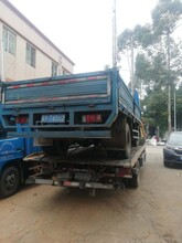 三水区专业的拖车电话图片