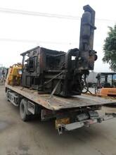 南海区专业的拖车服务公司图片