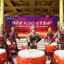郑州开场鼓舞演出龙鼓立鼓鼓上舞水鼓战鼓