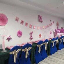 郑州创意生日气球布置策划公司