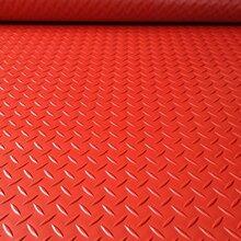 厂家定制工厂车间轮船走廊过道地面PVC防水地胶图片