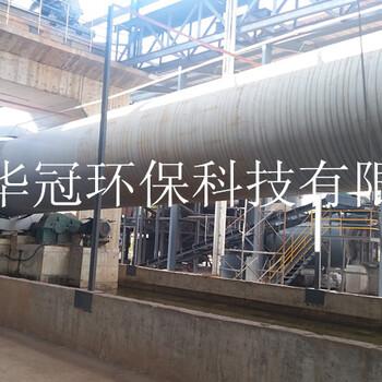 钾肥土壤改良剂煅烧回转窑设备生产线厂家,钙镁磷钾肥回转窑