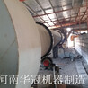 产量5万方建筑陶粒生产线设备厂家-河南华冠