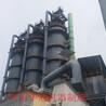 日产200吨自动化竖式石灰窑生产制造厂家-河南华冠