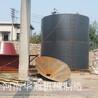 日产300吨自动化竖式石灰窑设备制造厂家-华冠