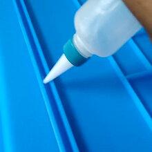PP塑料瞬间胶ABS塑料瞬间胶TPR塑胶制品瞬间胶