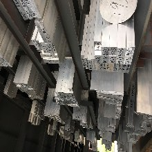 6061鋁排-鋁-廣東東莞6061鋁排-鋁圖片