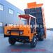 山東重工制造錫礦翻斗車小型鐵礦出渣車KQ-118型礦安認證車