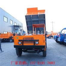 矿安制造商直销锡矿运输车中型铁矿自卸车KQ-110专业制造矿安认证