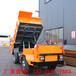 礦山井下運輸車KL-30型拉礦石的運輸車山東金天機械可定制