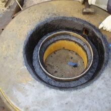 欢迎咨询:保定耐磨胶泥价格实惠图片