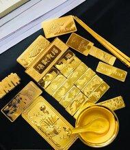 今天回收黄金什么价格温泉步行街咸宁鱼水路黄金回收