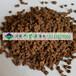 咸宁地下水井水过滤用锰砂除铁率高天然锰砂滤料使用功效