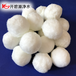 孝感污水除油專用纖維球濾料高密度純白纖維球濾料廠家直銷