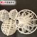 黃岡供應80/100/120/150mm懸浮球填料多孔掛膜懸浮球填料廠家