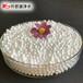 滁州白色球狀濾料泡沫濾珠聚苯乙烯輕質泡沫濾珠型號