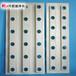 東營可調式長柄濾頭用濾板ABS材質整體澆筑濾板型號齊全