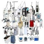 四川成都绵阳德阳美容仪器回收销售各种美容仪器