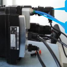 依米泰克玉柴尿素泵圖片