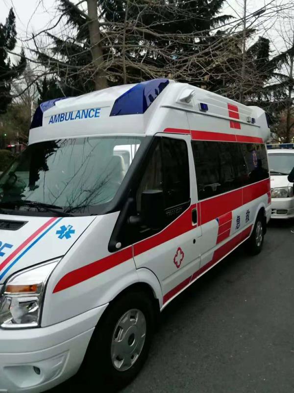 内蒙古兴安盟长途救护车出租内蒙古兴安盟救护车长途转运