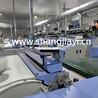 化妝棉生產線