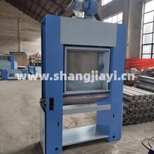 青岛尚佳义纺织机械高速高产梳棉机气压棉箱清梳联改造图片