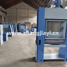 青岛尚佳义纺织机械自调匀整气压棉箱简易清梳联改造图片