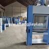 青島尚佳義紡織機械自調勻整氣壓棉箱簡易清梳聯改造