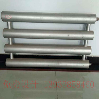 光排管散热器型号参数D89-3500-4平原D89