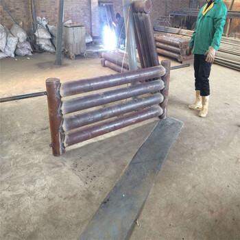 工业光排管散热器厂家D133-3500-3大石桥D76
